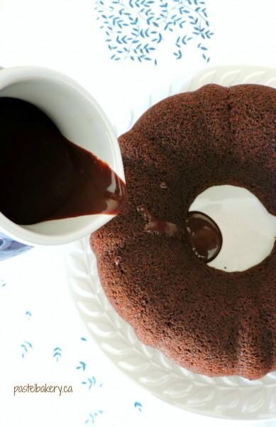 Gluten-Free-Dairy-Free-Chocolate-Almond-Bundt-Cake-2 | pastelbakery.ca